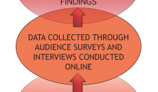 Audience infographic