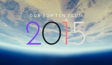Our top Ten from