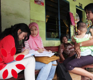 IndonesiaDR