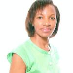 Liz Nganga